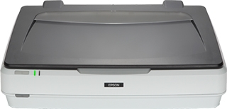 Epson Expression 12000XL - Scanner formato A3