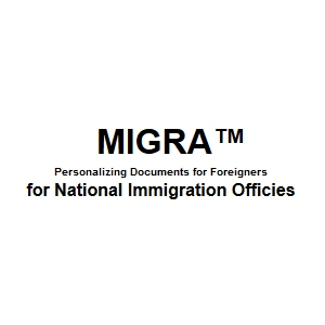 MIGRA™ - for National Immigration Officies