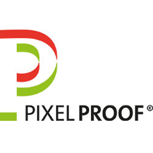 Pixel Proof