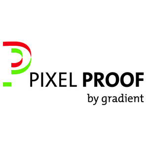 Pixel Proof Workflow